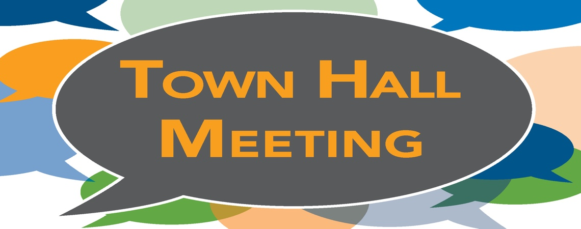 Town Hall Meeting On Proposed Club Merger